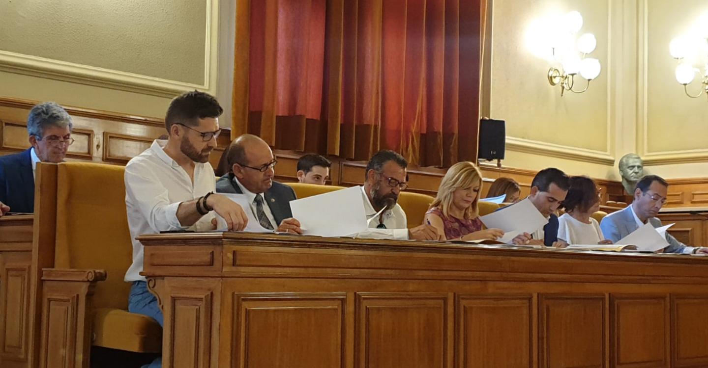 Izquierda Unida manifiesta una vez más, su compromiso con la mayoría social de la provincia de Toledo.