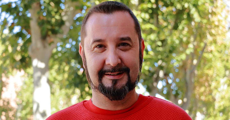 Jorge Vega nombrado nuevo Coordinador Provincial de IU Toledo