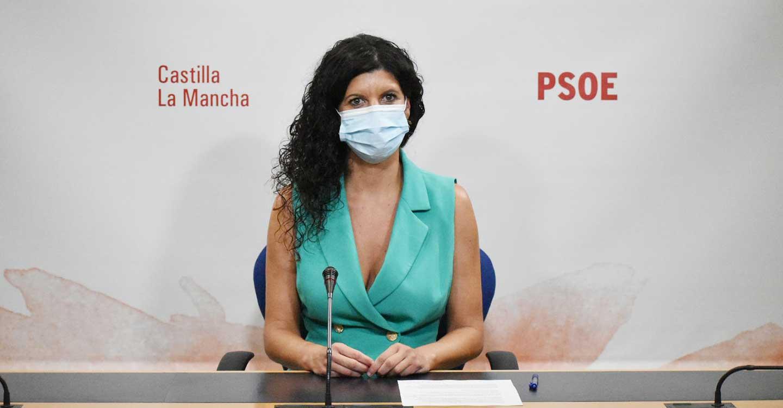 """Navarrete denuncia que Núñez proponga volver a los recortes en sanidad: """"¿Qué consejero que quiera dirigir la sanidad de una región dice que sobran hospitales?"""""""