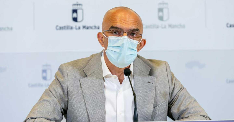 El Gobierno regional reconoce el esfuerzo que está llevando a cabo la sociedad de Castilla-La Mancha para frenar la pandemia por coronavirus