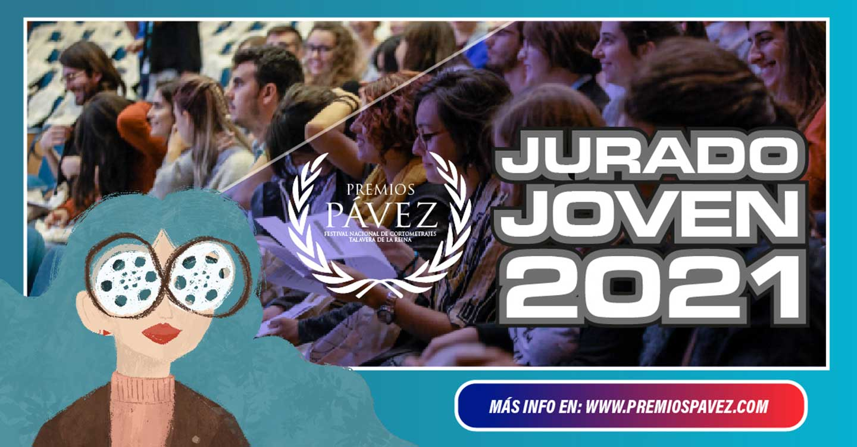 Los Premios Pávez 2021 abren el plazo para inscribirse como jurado joven