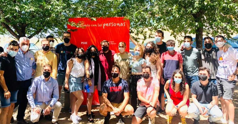 Juventudes Socialistas de Castilla-La Mancha pone en valor que las políticas de juventud de García-Page han dado una oportunidad de desarrollo a los y las jóvenes en la región