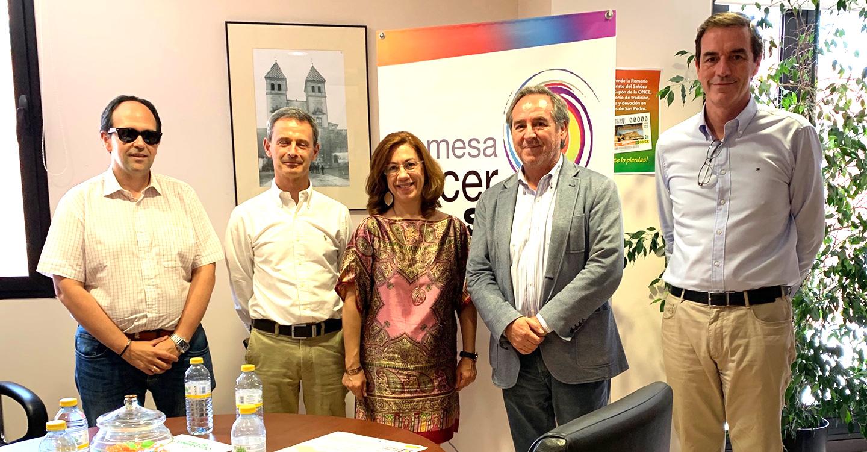 El Tercer Sector y CECAM animan a más empresas a marcar la nueva X con fines sociales en su Impuesto de Sociedades
