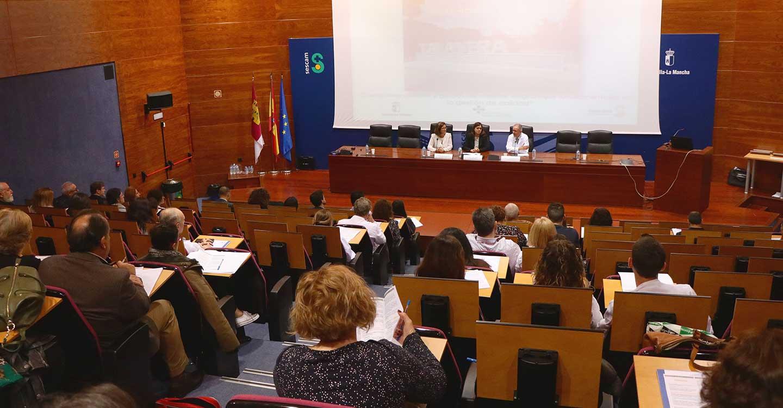La nueva Estrategia de Seguridad del Paciente de Castilla-La Mancha permitirá ofrecer a la población una atención cada vez más segura y de calidad