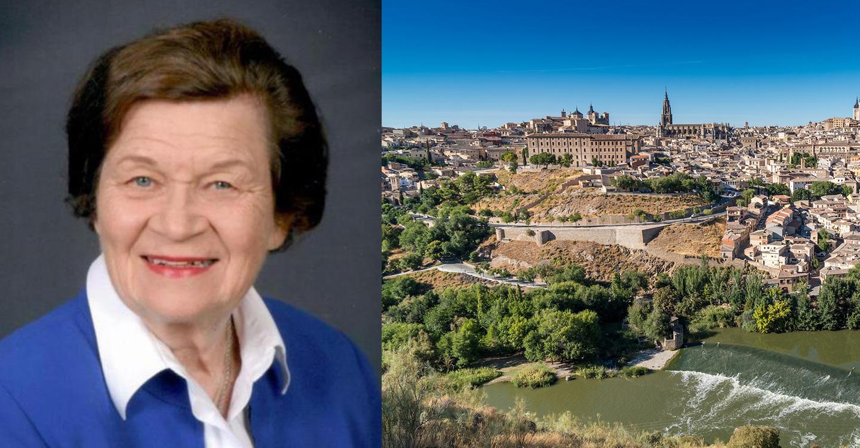 La reconocida fisioterapeuta Shirley Sahrmann estará presente en eI I Congreso Internacional de Fisioterapia