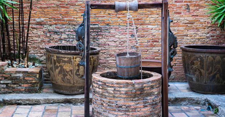 Leyendas de Castilla-La Mancha: El pozo hundido