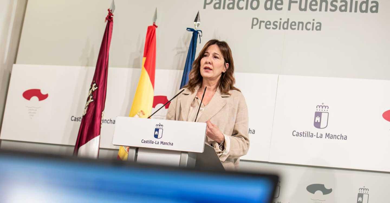 Castilla-La Mancha reconoce los logros en su defensa del agua y justifica los dos nuevos recursos interpuestos al trasvase Tajo-Segura