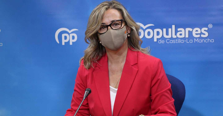 """Merino reclama unanimidad a PSOE y Cs para que no se cierre la hostelería en la región a pesar del """"empeño"""" de Page en criminalizar al sector"""