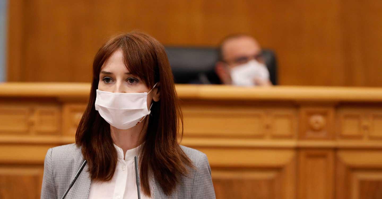 """López afirma que está """"poco probada"""" la eficiencia de los filtros de aire en las aulas"""