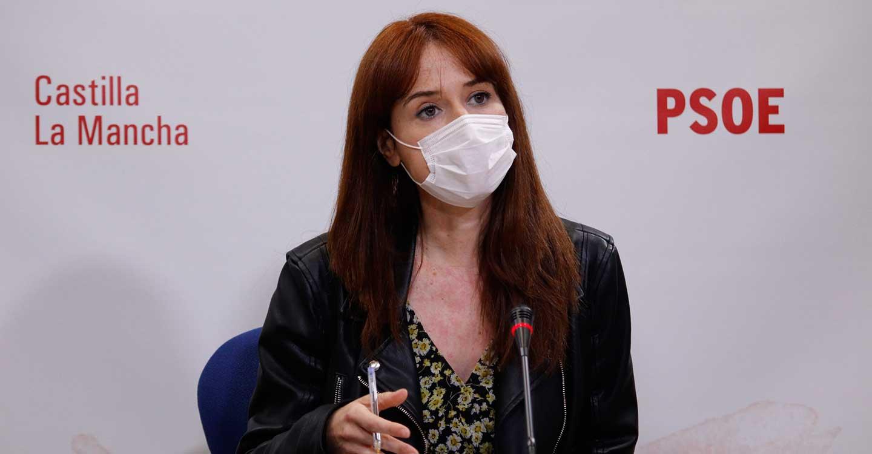 """López pide al PP de Núñez que abandone el """"ruido"""" y la """"demagogia"""" y recuerda que es el avance de la vacunación lo que permite flexibilizar las medidas"""