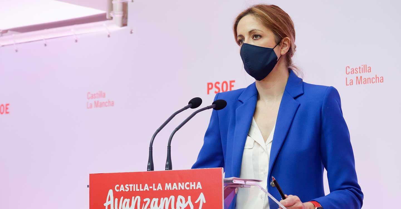 """Maestre recuerda al PP que """"lo único que hicieron fue recortar en sanidad"""" y paralizar las obras del nuevo Hospital de Toledo"""