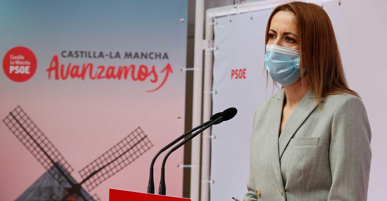 """Maestre agradece la responsabilidad ciudadana para frenar el virus frente a los """"impedimentos"""" del PP"""