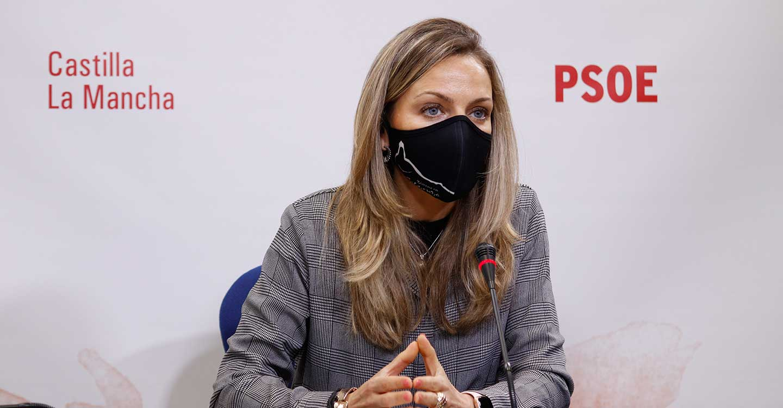 """El PSOE critica que """"Núñez se embarque en el relato de superioridad de Madrid respecto a lo que está fuera de la M-30"""""""