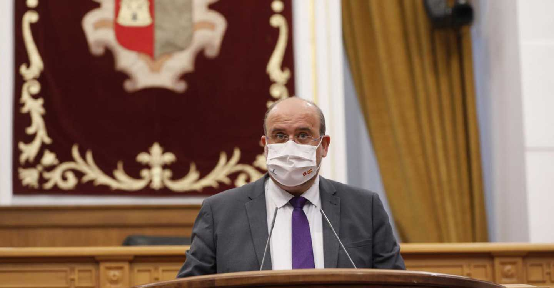 Castilla-La Mancha reitera su apoyo a iniciativas públicas o privadas para facilitar el acceso a los fondos de recuperación europeos