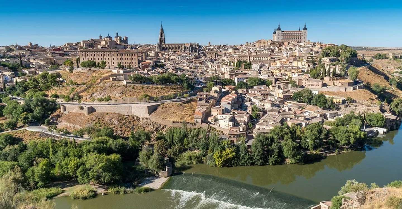 Sanidad decreta medidas especiales para frenar la expansión de casos por coronavirus en toda la provincia de Toledo