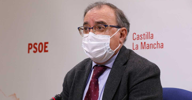 """Mora critica que Núñez intente """"distraer la atención"""" de quienes luchan contra la pandemia"""