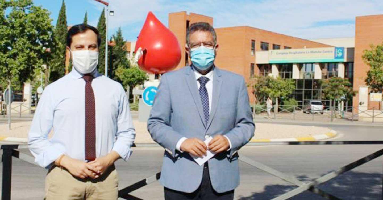 Moreno exige a Page capacidad de reacción ante los brotes de covid que se siguen produciendo en centros socio sanitarios de la región