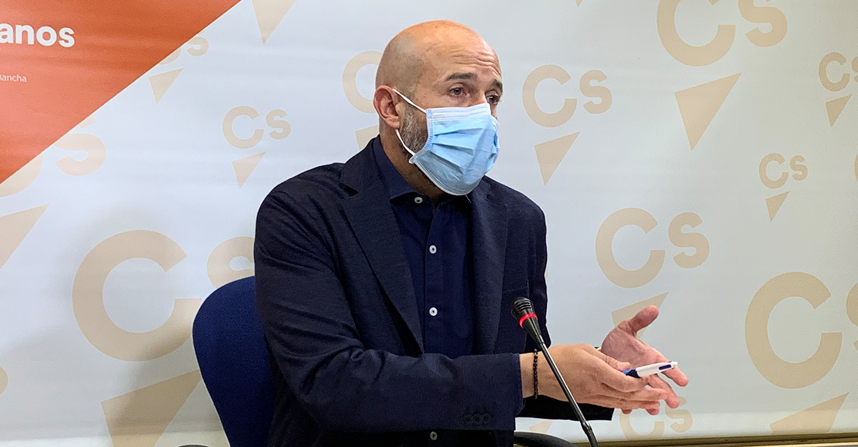 Ciudadanos exige rendir cuentas al Gobierno de C-LM en las Cortes por no activar antes el nivel 1 del METEOCAM