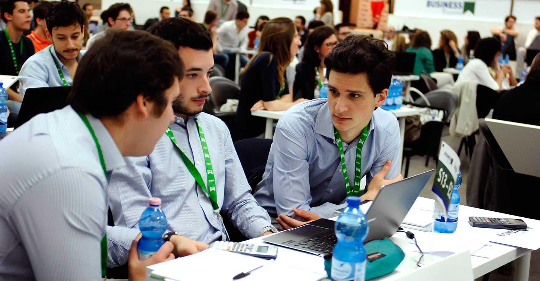Nace el programa educativo Business Talents para promover la cultura emprendedora entre los universitarios castellanomanchegos