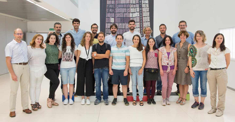 El proyecto de nanotecnología para reconectar neuronas en el que participa el Hospital Nacional de Parapléjicos supera la revisión de la Comisión Europea