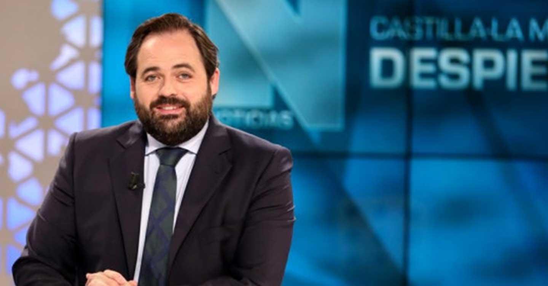 Núñez avanza que el jueves presentará la propuesta de bajada de impuestos más ambiciosa de la historia de Castilla-La Mancha e insta a Page a votar a favor