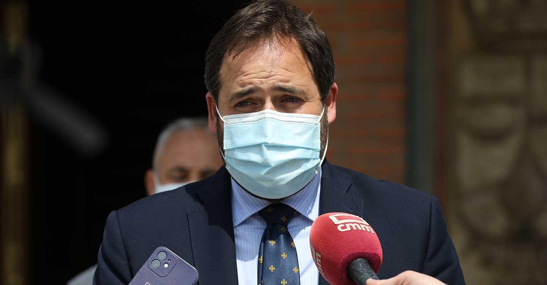 """Núñez destaca que el PP apuesta por buscar soluciones a los problemas y en mejorar la vida de los ciudadanos """"desde la cercanía y la empatía"""""""
