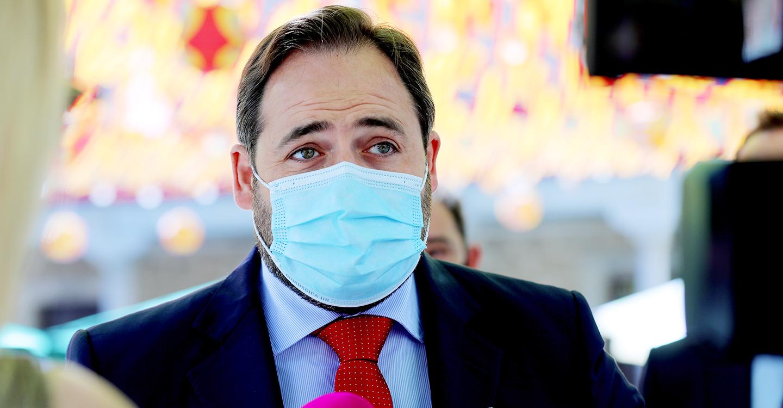 """Núñez exige a Page que `cese sus vacaciones´ y se ponga el mando de la región: """"Es un verdadero drama que un presidente esté desaparecido cuando más se le necesita"""""""