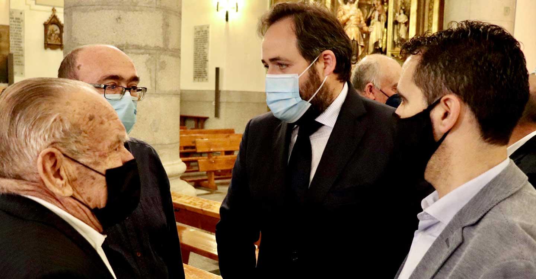 """Núñez defenderá a los agricultores y ganaderos en Toledo, Madrid o Bruselas: """"Ya está bien de que para el campo no haya ni un duro mientras se rescata una aerolínea venezolana"""""""