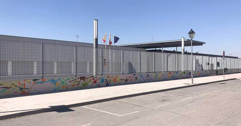 El Gobierno de Castilla-La Mancha saca a licitación las obras del CEIP 'Miguel Delibes' de El Viso de San Juan por un importe cercano a 1.500.000 euros