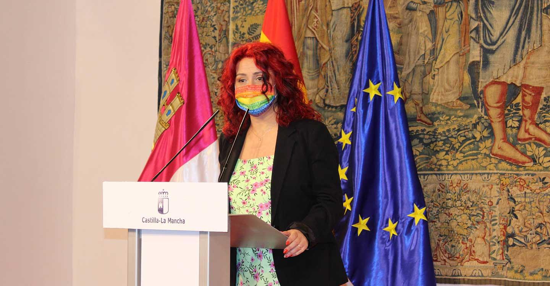 Olga Arribas destaca los beneficios que aportará el Plan de Empleo regional 2021 a las zonas despobladas de CLM
