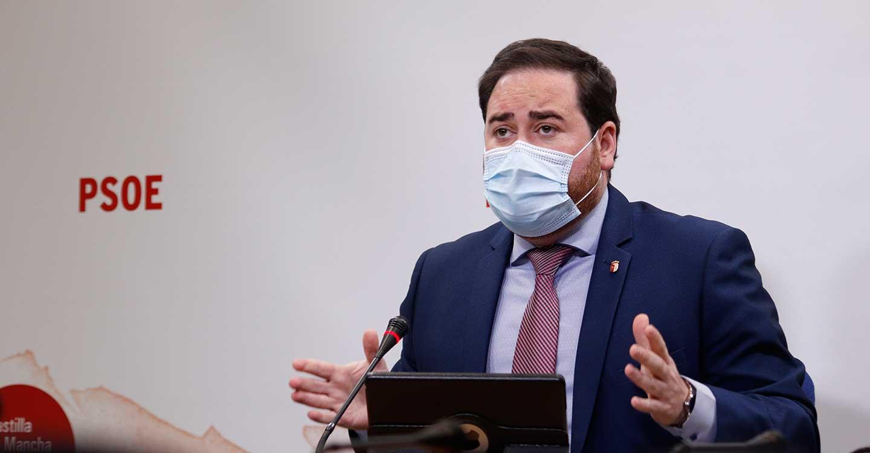 El PSOE destaca el Plan de Rescate al Tercer Sector y la atención a mayores y dependientes como líneas estratégicas de Bienestar Social