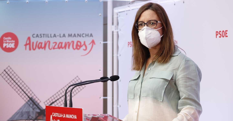 """Padilla: El PP nacional da la razón a Page sobre que """"tomar medidas diferentes en las distintas CCAA es de sentido común"""""""