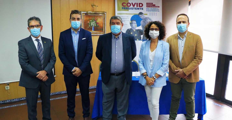 El Gobierno de Castilla-La Mancha resalta el papel de la Fisioterapia a los pacientes afectados por Covid-19 en todos los niveles asisenciales