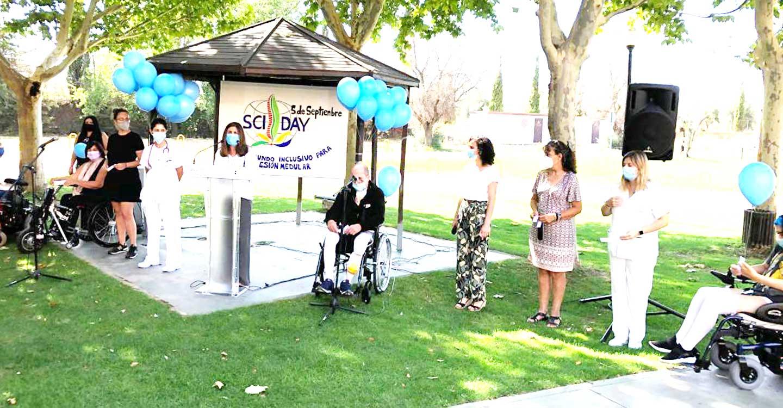 El Hospital Nacional de Parapléjicos y ASPAYM celebran el Día Internacional de la Lesión Medular Espinal que pone el foco en la tecnología y la salud