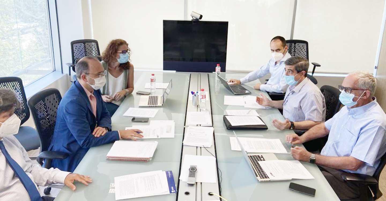 El Servicio de Salud de Castilla-La Mancha y el Comité de Expertos de Patología Cerebrovascular trabajan en una nueva actualización del Código Ictus