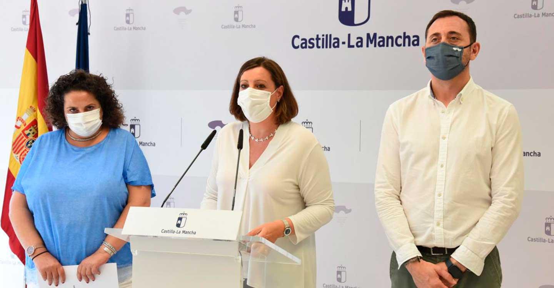 El Gobierno de Castilla-La Mancha invierte más de 66 millones de euros en Formación Profesional para el Empleo este año y eleva al 45% la presencia de programas mixtos
