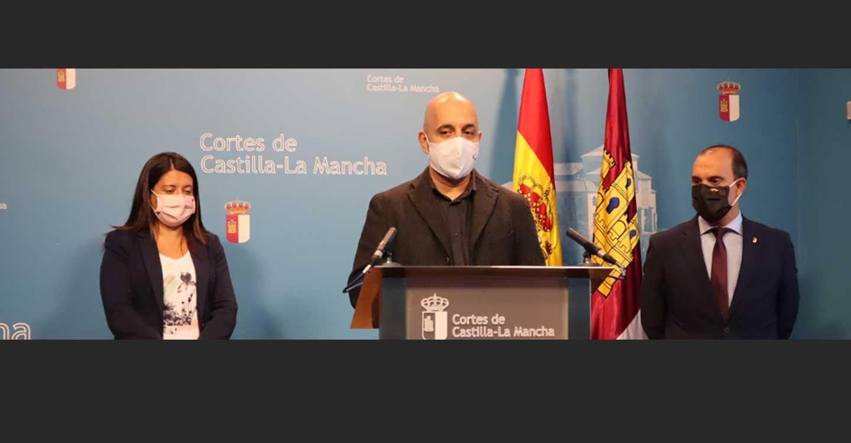 Personas en vulnerabilidad social piden al Gobierno de Castilla-La Mancha que se elimine el silencio administrativo