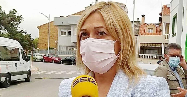 """Carmen Picazo: """"Es decepcionante la atención del SESCAM con los pacientes. Reclamamos una sanidad donde el ciudadano sea prioritario"""""""