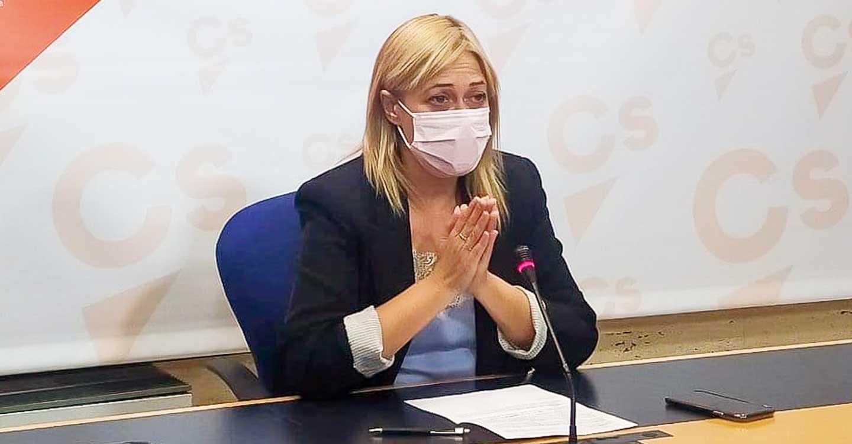 """Picazo: """"Es decepcionante la falta de transparencia de este Gobierno autonómico con la Agenda 2030"""""""