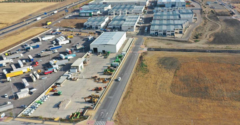 El Gobierno de Castilla-La Mancha aprueba el Plan de Mejora para la creación de un sector de un millón de metros cuadrados de suelo industrial en Illescas