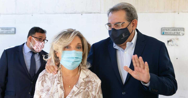 El Plan de Salud Mental de Castilla-La Mancha es la herramienta para proporcionar una atención integral a todas las personas que lo necesiten