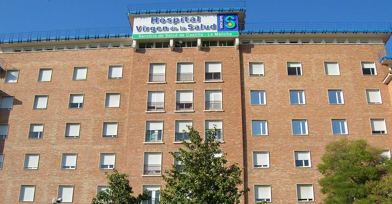 """Podemos exige a Page depurar responsabilidades y resolver urgentemente la """"catastrófica"""" situación del Hospital Virgen de la Salud de Toledo"""