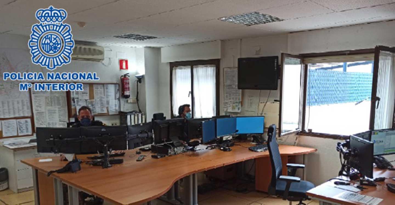 La Policía Nacional alerta de un repunte de estafas que suplantan al servicio técnico de Microsoft en diferentes ciudades de España