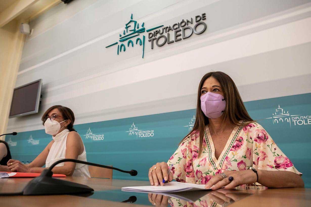 El Gobierno de Castilla-La Mancha apuesta por la corresponsabilidad institucional para desarrollar políticas que impulsen medidas que rompan las brechas de género