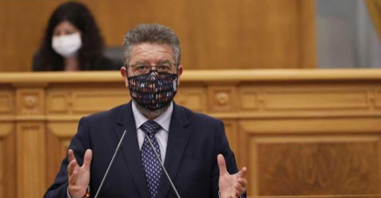 El PP-CLM reivindica la gestión de los alcaldes durante la pandemia sanitaria frente al abandono de García-Page