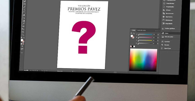 """VII Edición Premios Pávez : """"Concurso de Carteles 2021"""""""