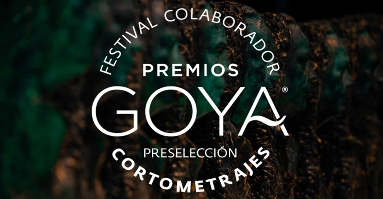 El Festival Nacional de Cortometrajes de Talavera de la Reina - Premios Pávez entra en el listado de festivales colaboradores con los Premios Goya
