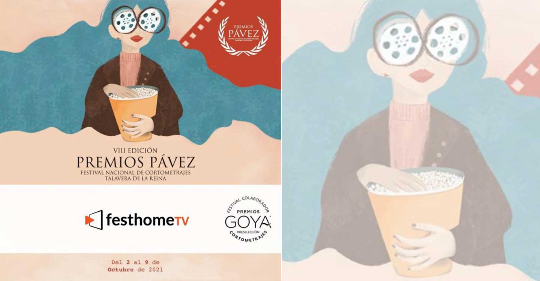 Los Premios Pávez arrancan la semana cargada del mejor cine Nacional.