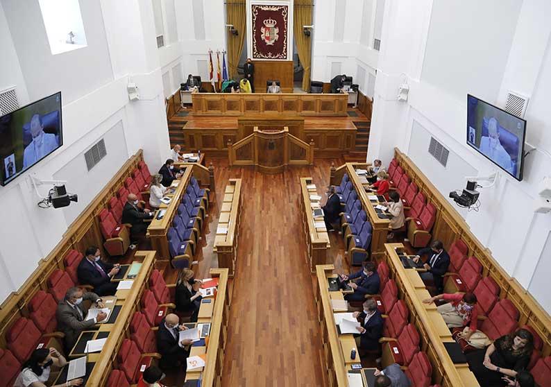 El Proyecto de Ley para la gestión de los fondos europeos sigue adelante tras el rechazo en Pleno de la enmienda a la totalidad de Ciudadanos