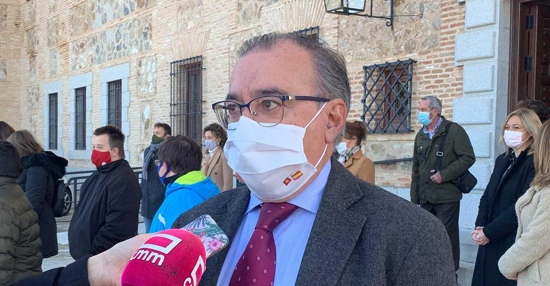 El PSOE destaca el compromiso del Gobierno de Page con las personas con discapacidad y subraya el incremento en los presupuestos en esta materia